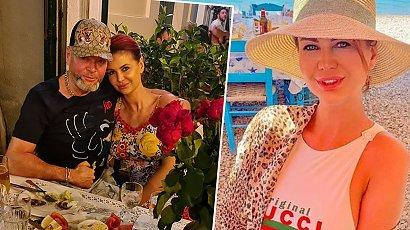 Maja Rutkowski w szalonej fryzurze szokuje fanów. Dwa kolory, nowa długość i warkoczyki!