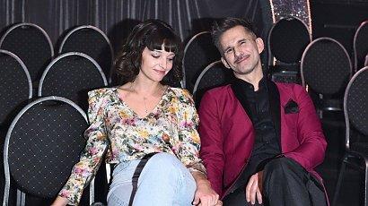 Marcin Bosak i Maria Dębska już po ślubie! Aktorka wybrała piękną suknie ślubną