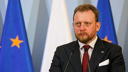 """Dlaczego Łukasz Szumowski zrezygnował z funkcji? """"Czasem dochodzimy do wniosku, że mamy dość"""""""