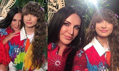 Kayah i Viki Gabor na Instagramie wyglądają jak równolatki? Teraz stanęły obok siebie i wszystko stało się jasne!