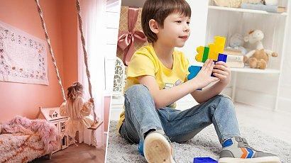 10 kreatywnych pomysłów, które pomogą Ci zmienić pokój dziecka w jego wymarzone miejsce