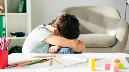 Jak sprawić, aby dziecko Cię słuchało? 5 niezawodnych trików, które doceni każdy rodzic