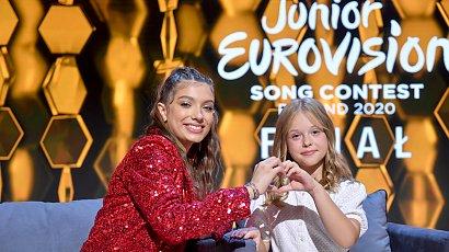 Eurowizja Junior - wiemy, kto jest następczynią Viki Gabor! Ale talent!