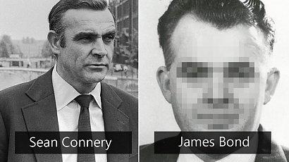 James Bond istniał naprawdę i był w Polsce! Mamy jego zdjęcia. Przystojny?