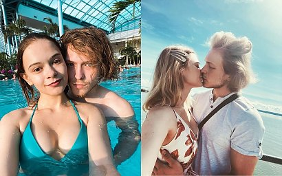 """Julia Wróblewska wyznała, że rozstała się z partnerem: """"Sponsora szukasz czy jak""""? - pytają fani. Nieźle jej cisną w komentarzach"""