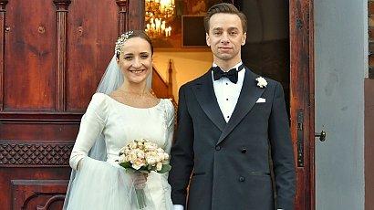 Krzysztof Bosak zostanie ojcem! Polityk zdradził już płeć dziecka