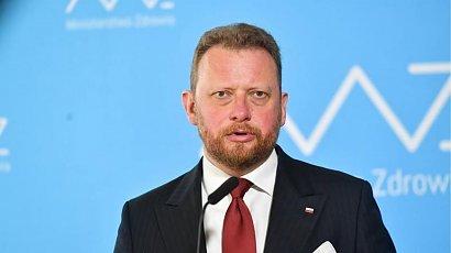 Łukasz Szumowski łamie zasady kwarantanny? Paparazzi spotkali go na zakupach...