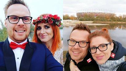 """Paulina ze """"Ślubu od pierwszego wejrzenia urodziła""""! Krzysztof pochwalił się zdjęciem"""