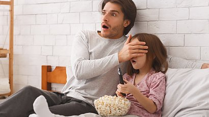 Kontrowersyjny program w duńskiej telewizji. Dzieci oglądają nagie ciała dorosłych!