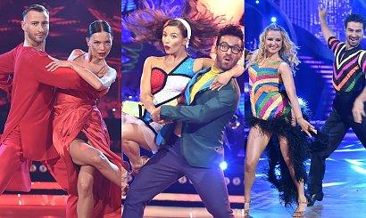 Taniec z Gwiazdami po przerwie! Zobaczcie kreacje wszystkich uczestników! Kto odpadł?