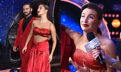 """Taniec z Gwiazdami: Julia Wieniawa narzeka na Stefano Terrazzino? """"Zamiast uczyć mnie tańczyć..."""""""