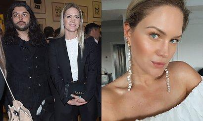 Zofia Ślotała i Kamil Haidar wzięli ślub! Zamiast sukni ślubnej miała... kombinezon!
