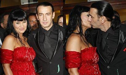 Iwona Pavlović obchodzi 11 rocznicę ślubu! Pamiętacie jej czerwoną suknię ślubną?