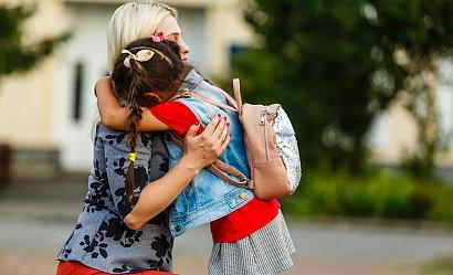 """""""Nie mogę odprowadzić rano córki do szkoły przez koronawirusa. Ona ma tylko 7 lat..."""""""