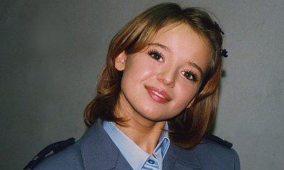 Anna Przybylska na nieznanym zdjęciu z okazji szóstej rocznicy śmierci. Uśmiechnięta, szczęśliwa. Taka, jaka była naprawdę