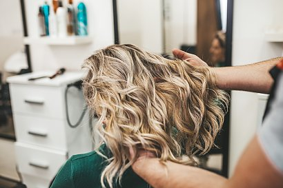 Balejaż w nowoczesnym wydaniu. Poznaj tweed hair!