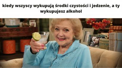 Polacy piją na potęgę. Sprzedaż alkoholu sięga wyników z początku lat 90.