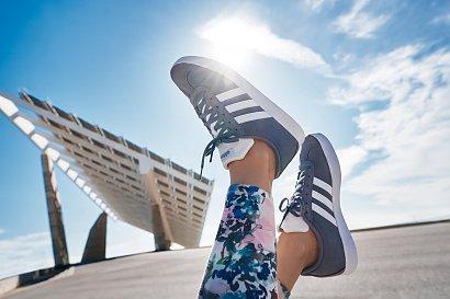 Najmodniejsze damskie buty sportowe
