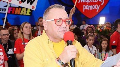 Jerzy Owsiak ma koronawirusa. Zwrócił się z apelem do wszystkich Polaków