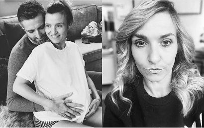 Joanna Koroniewska straciła ciążę. Opowieść o jej niewyobrażalnym bólu ściska serce!