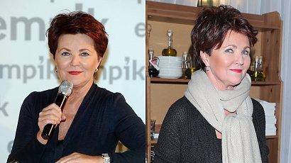 Jolanta Kwaśniewska zmieniła kolor włosów. W takim wydaniu jeszcze jej nie widzieliśmy!