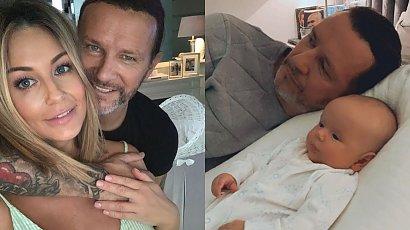 Radosław Majdan podzielił zdjęciem ze szpitala. We wpisie zdradził jak się czuje