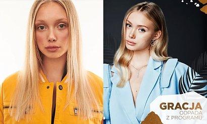 """Gracja Kalibabka odpadła z """"Top Model""""! Fani odetchnęli z ulgą!"""