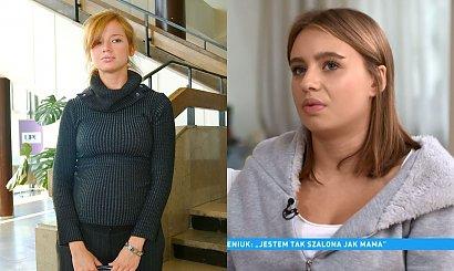 Oliwia Bieniuk debiutuje w telewizji śniadaniowej! Internauci okrutni: Lansuje się na zmarłej matce!