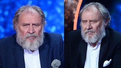 """Andrzej Grabowski już nie wygląda """"jak stary dziad""""! Zgolił brodę i obciął włosy! Teraz to inny człowiek!"""