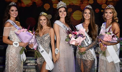 Gala Miss Warszawy 2020 - już we wtorek w Czwórce. Zobaczcie, kto został najpiękniejszą Warszawianką!