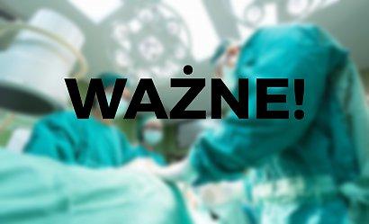 WAŻNE! NFZ znów ogranicza udzielanie świadczeń medycznych. Polacy są załamani