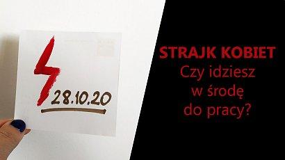 """Generalny strajk kobiet już 28 października: """"W środę nie idziemy do pracy!"""""""