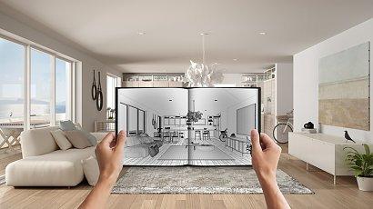 Projekty domów w nowoczesnym stylu: poznaj 3 najciekawsze projekty z aranżacjami wnętrz!