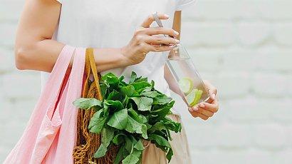 Zakupy według zasad zero waste