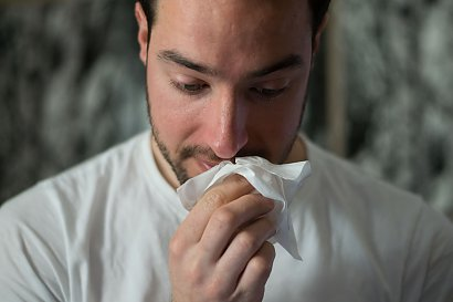 To grypa czy koronawirus? Różnice są naprawdę subtelne!