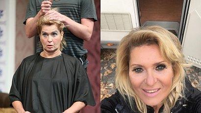 Zakochana Ewa Kasprzyk jest zaręczona! Ukochany oświadczył się jej w Grecji