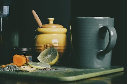 Herbata z cytryną - szkodzi czy nie?