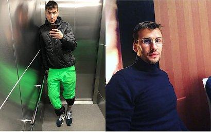 Jarosław Bieniuk pochwalił się nowym zdjęciem Kazia. Rośnie jak na drożdżach i bardzo się zmienił!