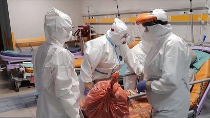 Niemcy oferują nam pomoc w walce z koronawirusem. Nie doczekali się odpowiedzi od polskich władz