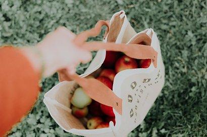Polacy coraz chętniej sięgają po ekologiczną i krajową żywność. 84 proc. woli naturalne produkty