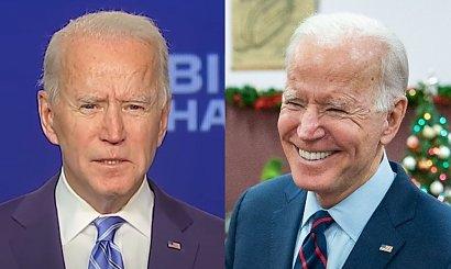 Joe Biden w młodości - wypłynęło jego stare zdjęcie. Ale ciacho?!!!