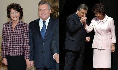 """Aleksander Kwaśniewski obchodzi 41. rocznicę ślubu! """"To była najlepsza decyzja w moim życiu. I nie żałuję ani sekundy"""""""