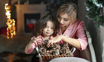 Boże Narodzenie i Sylwester - do max 5 osób w domu. Nowe ogłoszenie rządu