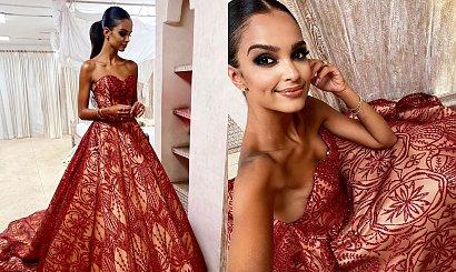 Klaudia El Dursi planuje ślub! Już wie, jak będzie wyglądać jej wymarzona suknia ślubna!