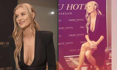 Joanna Krupa zawiodła jako prowadząca finał Top Model? Fani: Amatorszczyzna. Nie potrafią sklecić zdania