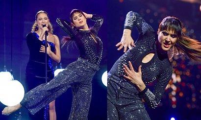 Eurowizja Junior: Ida Nowakowska tanecznymi wygibasami przyćmiła występ Szemplińskiej? Przesadziła?