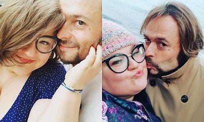 Dominika Gwit obchodzi rocznicę związku z mężem! Pokazała romantyczne zdjęcia