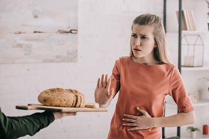 Te objawy świadczą o nietolerancji glutenu. Czas odstawić pieczywo