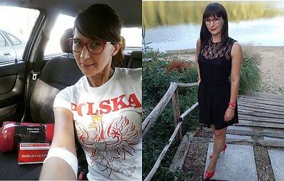 """Agata Rusak z """"Rolnik szuka żony"""" zmieniła fryzurę: """"Cóż za piękność, promieniejesz i kwitniesz""""! - piszą internauci"""