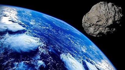 W kierunku Ziemi leci ogromna asteroida. Czy grozi nam zderzenie w Boże Narodzenie?
